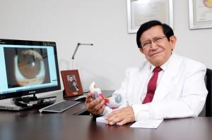 Dr. Luis Sócola Vela